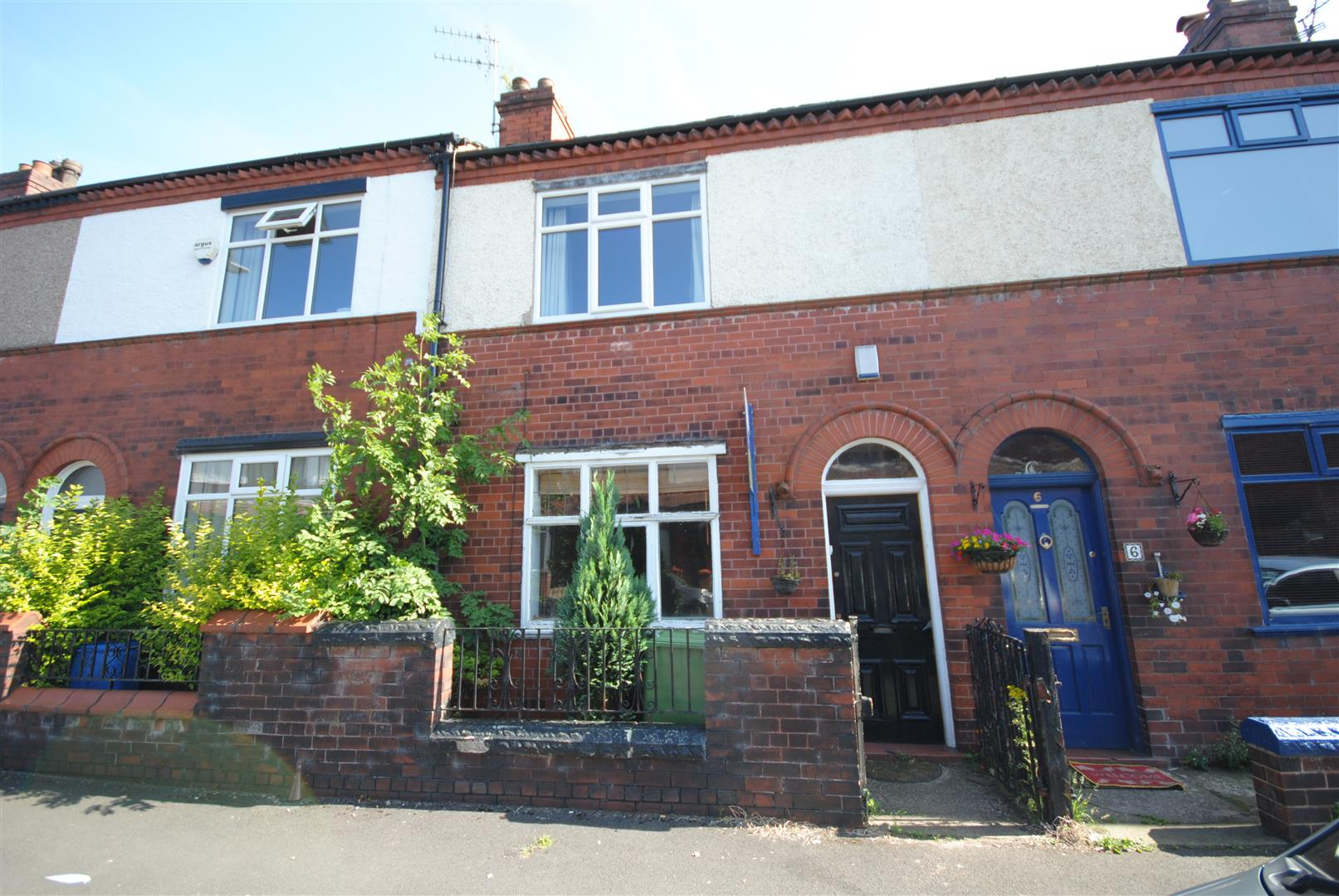3 Bedrooms Terraced House for sale in Hornby Street, Swinley, Wigan